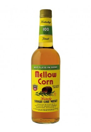 MELLOW CORN Bottled in Bond |50% -70cl
