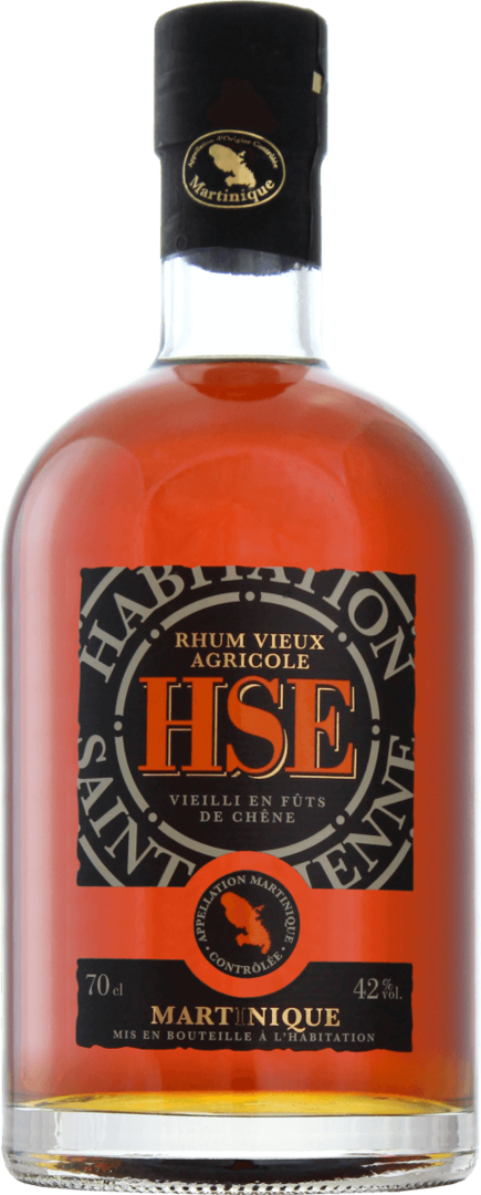 HSE VO | 42%  -  70 cl